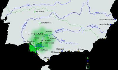 2. El Reino de Tartessos. - ERASELAHISTORIA