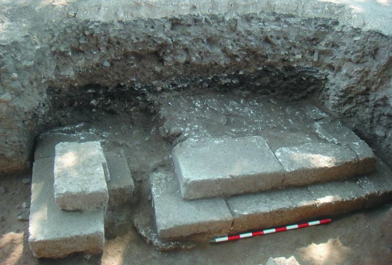 La necrópolis íbera de Alarcos (Ciudad Real) cuenta con 25 tumbas de  aristócratas guerreros | Arqueología Paleorama en Red